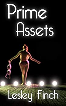 Prime Assets (The Adventures of Strawberry Fizz Book 1) by [Lesley Finch]
