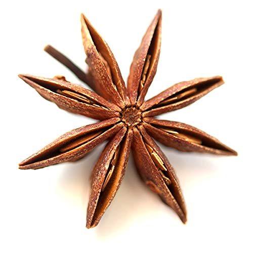 Spice Jungle Star Anise - 1 oz.