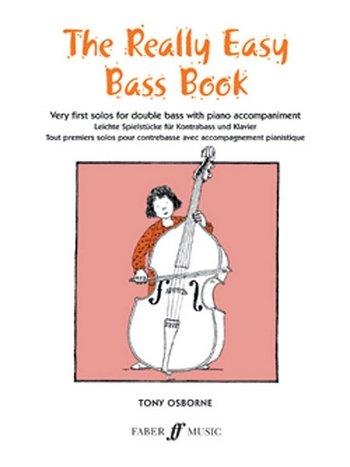 profesional ranking Recién en la portada del libro Real Bass: El primer solo de contrabajo … elección