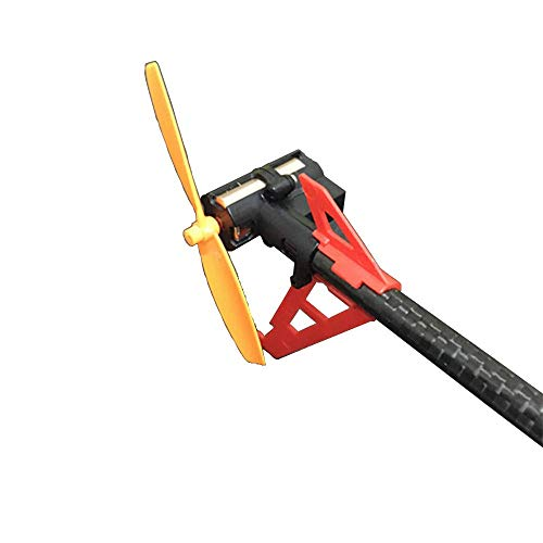 Ellenbogenorthese-LQ RC parti di ricambio 2 pezzi 1,0 mm 1,2 mm 1,4 mm diametro coda lama per Xk K120 K130 allineare 150 X 150Dfc Hcp100S Rc elicottero - arancione 1,2 millimetri (dimensioni: 1,0 mm)
