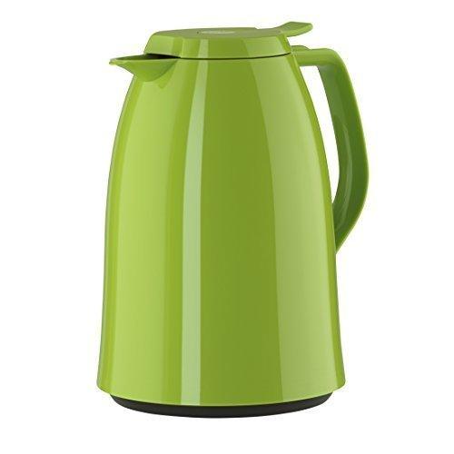 Emsa 517006Mambo qt–Jarra térmica, 1L, Brillante, Color Verde Claro