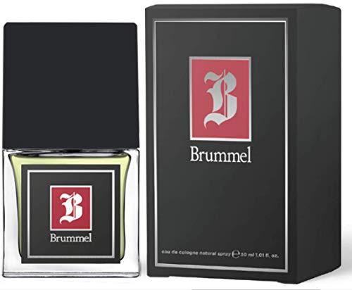 Brummel Man Eau de Cologne Natural Spray 30ml