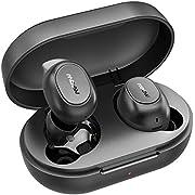 Wireless Earbuds, Mpow MDots Bluetooth Headphones Rhythm Stereo Sound Bluetooth Earphones In Ear 5.0, IPX6 Waterproof, 20H Playtimes Wireless Earphones with Mic Single/Twin Mode for Running Sport