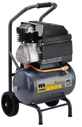 Schneider A213000 Kompressor CompactMaster CPM310-10-20WOF