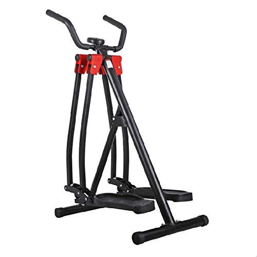 HMBB Inicio Equipo de Fitness Máquina de pérdida de Peso Stepper Jogging Mini Máquina elíptica Cinta de Correr Máquina de Escalera Equipo de Aptitud