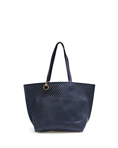 Fornarina AI18CZ620P011 Tasche großartig Zubehör Blau Pz.