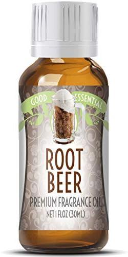 Top 10 Best root beer essential oil Reviews