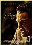 Canvas Poster Leonardo Dicaprio Classic Movie Titanic The