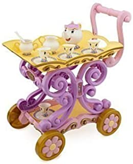 Best princess deluxe tea cart Reviews