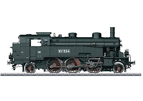 Märklin 055751 – Locomotive à Vapeur ischen de Bain état Ferroviaire VI C