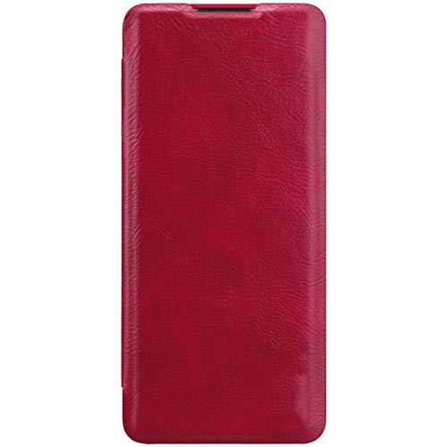 SENDIAYR Funda con Tapa para Tarjeta, Bolsillo, Billetera, Estuche parateléfono, Fundas con Tapa | teléfonos móviles, para OnePlus 8 8 Pro