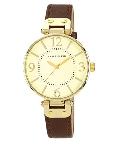 Anne Klein Reloj de Pulsera 10/N9168IVBN
