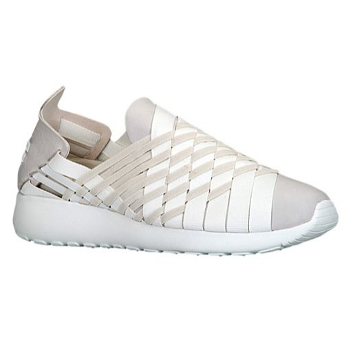 9a7aadbd5d85 Women s Nike Rosherun Woven 2.0 Running Shoes. Size 11.5. LIGHT OREWOOD  BROWN SUMMIT WHITE-SAIL
