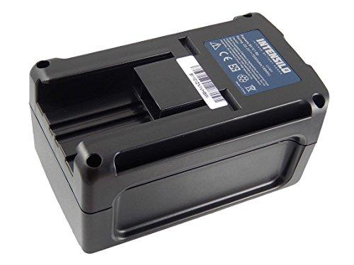 Preisvergleich Produktbild INTENSILO Li-Ion Akku 7500mAh (25.2V) für Reinigungsgerät Kärcher BR 30 / 4 C Scheuersaugmaschine wie 6.654-255.0,  6.654-183.0,  u.a.