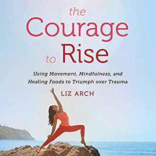 The Courage to Rise cover art
