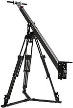 KONOVA S900 SUNJIB Camera Jib Arm Mini Crane Single Arm Pocket Jib DSLR RED Plate Bowl Compatible