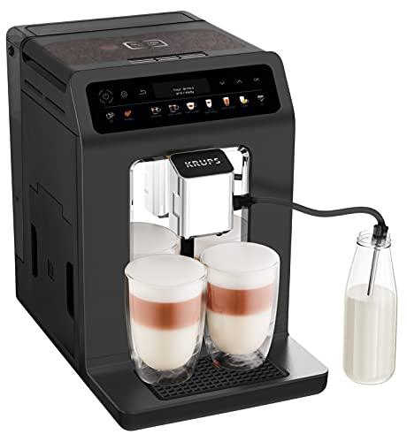 Krups EA895N Kaffeevollautomat Evidence...