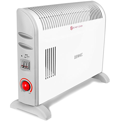 Duronic Convector Heater HV120 |...