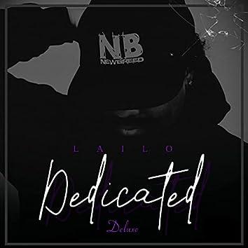 Dedicated (Deluxe)