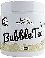 Tapioca Parels Bubble Tea Popping Boba Lychee Moleculaire Kaviaar 800g Lichee Litchi Lichi