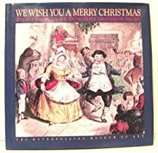 We Wish You a Merry Christmas: Songs of the Season for Young People