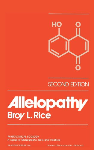 Allelopathy (Physiological Ecology)