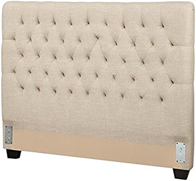 Amazon.com - Prepac Series 9 Designer Floating Headboard ...