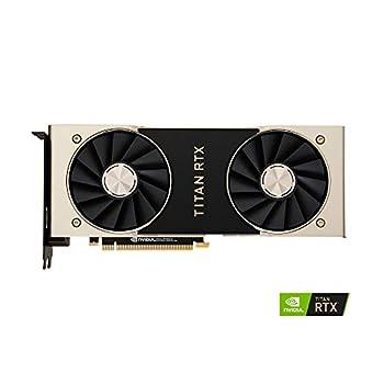 NVIDIA Titan RTX Graphics Card