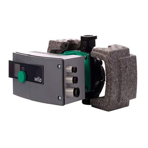 Wilo Umwälzpumpe Stratos 30/1-12 180 mm Hocheffizienz Heizungspumpe mit Wärmedämmschale