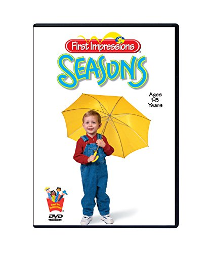 Baby's First Impressions: Seasons DVD