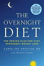 Best caroline apovian overnight diet Reviews