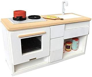 diy miniature kitchen cabinets