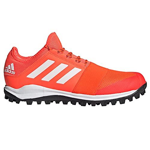 adidas Hockey Divox Women's Field Hockey Shoes Red/White