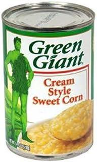 Green Giant Cream Style Sweet Corn, 14.75 OZ (Pack of 24)