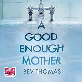 A Good Enough Mother cover art