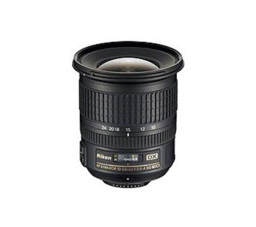 Objektiv Nikkor AF-S DX 10-24mm f/3.5-4.5 ED