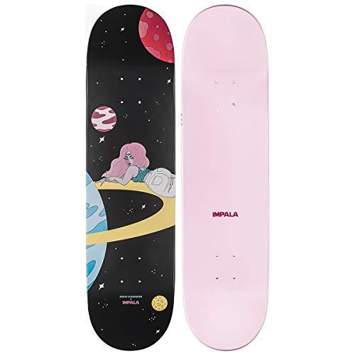 Impala Skate - Saturn-Skateboard-Deck - 8.25