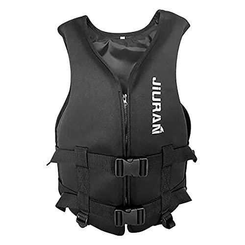 Kayak Lifevest for Adult, Swimming Equipment for Sailing Surfing Kayaking,Men Women Personal Aid Jacket