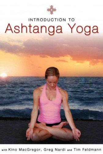 Introduction to Ashtanga Yoga DVD