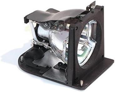 Dell 4100MP Projector Lamp with Original Projector Bulb