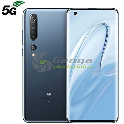 "SMARTPHONE XIAOMI MI 10 6.67"" FHD+ 8GB/128GB 5G-NFC A10.0 GRIS"