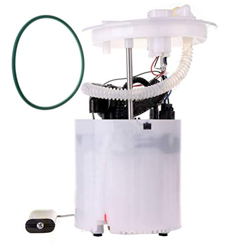FIEPARTS Fuel Pump Assembly Replacement for 2009-2011 for Ford Focus 2.0L,...