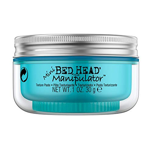 Bed Head by Tigi Mini Manipulator Texture Hair Styling Paste, 30 g
