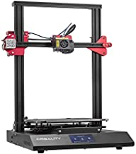 Upgrade Official Creality CR-10S Pro V2 3D Printer with BL Touch and Silent Mother Board 500W Meanwell Power Supply and Bondtech Extruder Gears Build Size 300mmx300mmx400mm
