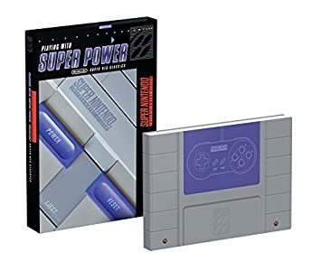 Playing With Super Power: Nintendo Super NES Classics (Collectors Edition)