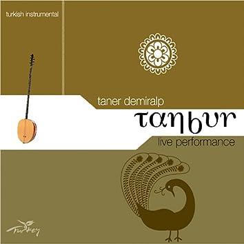 Tanbur : Enstrumental