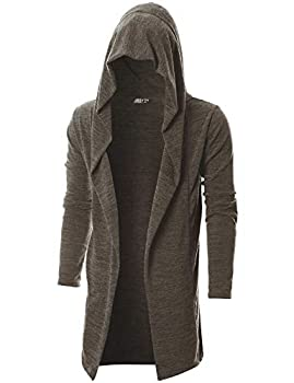 Best mens cowl neck sweater 2 Reviews