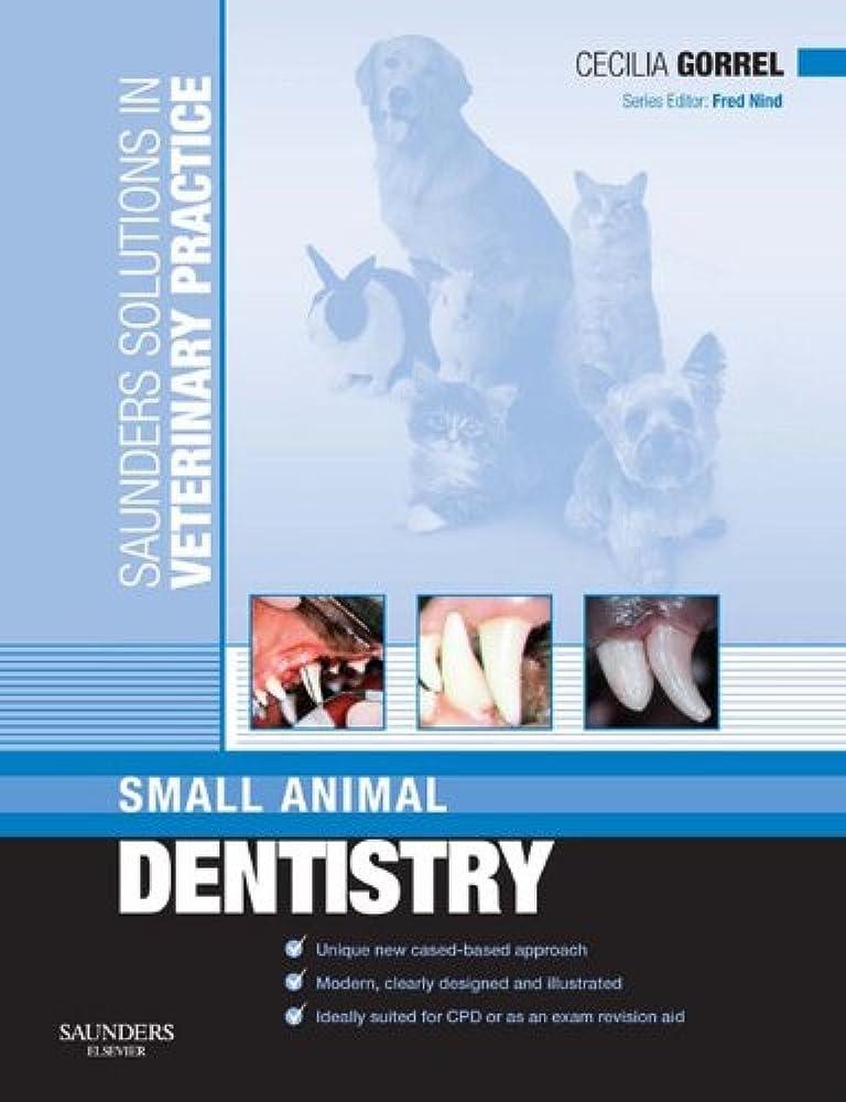 アフリカエネルギー石Saunders Solutions in Veterinary Practice: Small Animal Dentistry E-Book (English Edition)