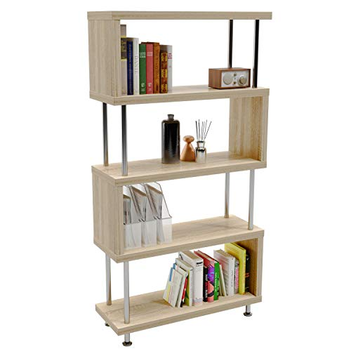 "C&AHOME Wire Cube Storage Organizer, 12-Cube Metal Grid Storage, Storage Bins Shelving, Modular Bookshelf Shelves, DIY Closet Cabinet Ideal for Bedroom, Office 36.6""L x 12.4""W x 48.4""H White"
