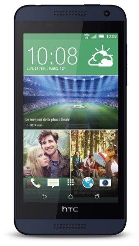 HTC Desire 610 NFC LTE Telefono Cellulare